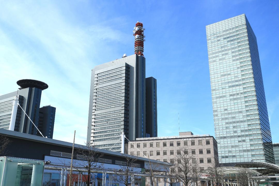tokyo-line
